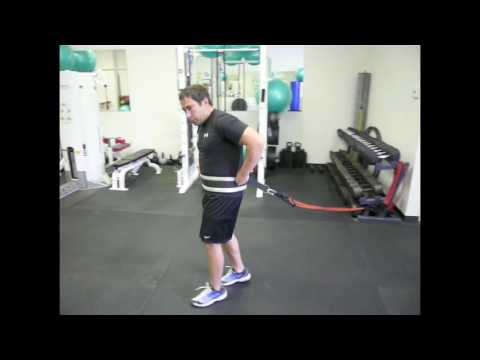 Knee Friendly Cardio Workout