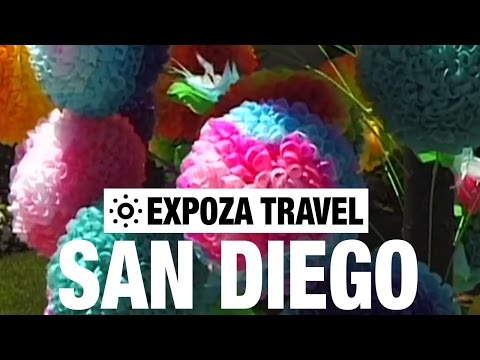 San Diego Travel Video Guide