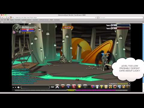 =AQW= My Best Enhancements For Vindicator of They + PvP battles