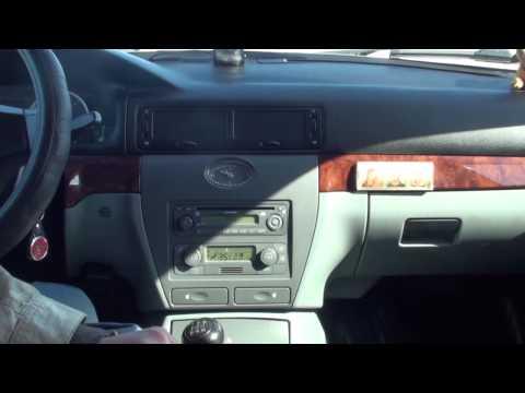 Тест-драйв Волга ГАЗ 31105