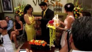 رقص حلقه ازدواج