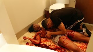DEAD GIRLFRIEND PRANK !!