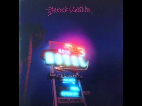 Great White - Maybe Someday