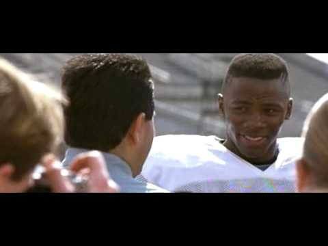 Friday Night Lights is listed (or ranked) 4 on the list The Best High School Sports Movies