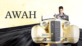 Redouane Berhil - AWAH  | رضوان برحيل - أواه