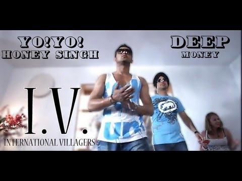 Dope Shope Deep Money Ft Honey Singh Lyrics video