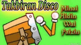 Lagu Takbiran Disco #No Remix No Dj