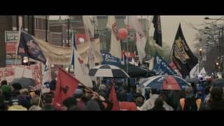 Grande marche des travailleurs et travailleuses du 1er mai 2017