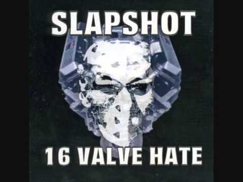 Slapshot - I Want You Dead