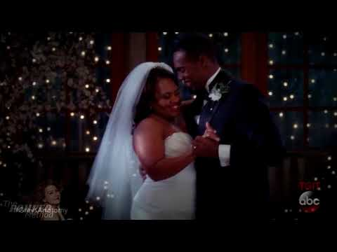 Grey's Anatomy Post-Op 1x03: Loretta Devine and Michael O'Neill (Adele Webber & Gary Clarke)
