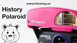 History of Polaroid