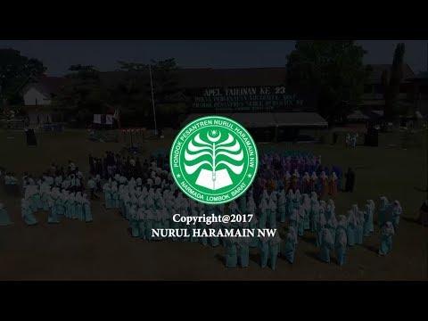VIDEO PROFIL PONDOK PESANTREN NURUL HARAMAIN NW NARMADA (copyright@2017)