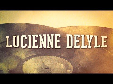 Lucienne Delyle, Vol. 1 « Les grandes dames de la chanson française » (Album complet)