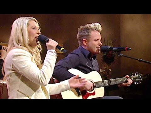Planetshakers: Turn It Up (James Robison / LIFE Today)