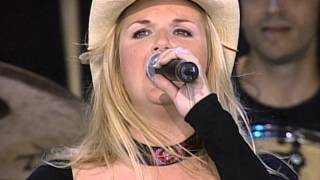 Trisha Yearwood - How Do I Live (Live at Farm Aid 1999)