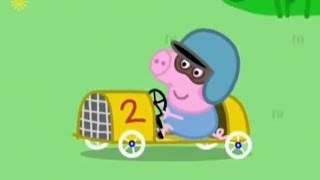 Peppa Pig English Full Episodes Compilation ✔️#21 | PeppaPigClips TV