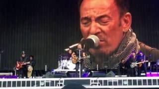 Bruce Springsteen - New York City Serenade - Roma 2016 - Multicam Mix