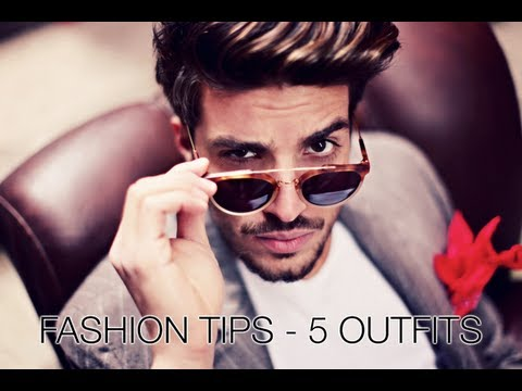 MDV STYLE _ FASHION TIPS