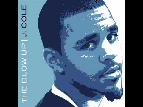 J Cole - In The Morning