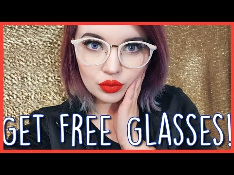 New Glasses! Firmo Glasses Review