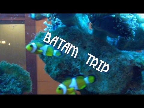 Trip to Batam Island, Indonesia