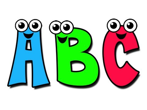 """ABC Alphabet Songs Collection Vol. 1"" - Learn the Alphabet, Phonics Songs, Nursery Rhymes, Beavers"