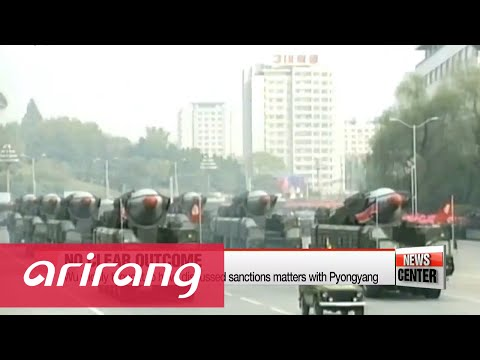 China's top nuclear envoy returns from Pyongyang trip with no clear outcome