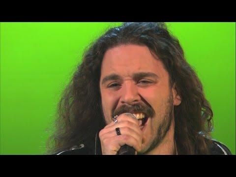 The Voice IT | Serie 2 | Blind 1 | Giacomo Voli - #TEAMPELÙ