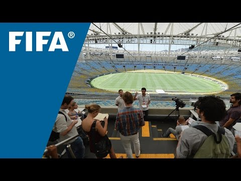 Sustainability at the 2014 FIFA World Cup Brazil