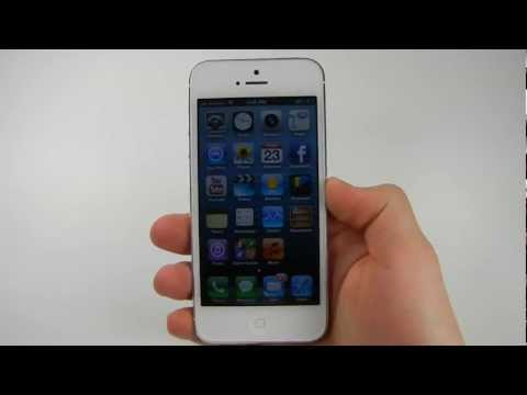 Official iPhone 5 Battery Performance Test & Review 1
