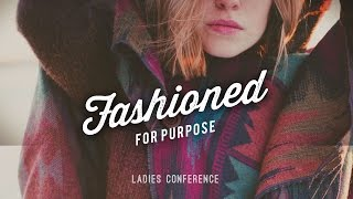 Ladies Conference 2015 - Women Stereotypes