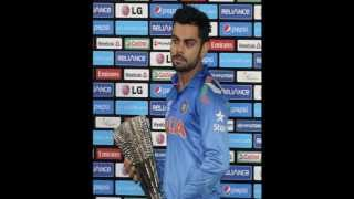 Virat Kohli 77 off 58 Balls T20 World Cup FINAL Vs Sri Lanka Video