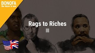 BONOFA – Rags to Riches – Episode 3 | english