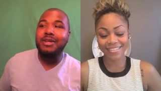 LaTavia Roberson Talks Destiny's Child, R&B Divas, New Music & Writing A Book