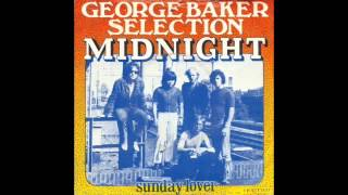 Watch George Baker Selection Midnight video