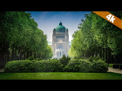 Brussels - The Royal City in 4K !