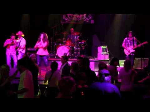 Whiskey Wild (Sweet Home Alabama) Wallys Pub 5\18\13