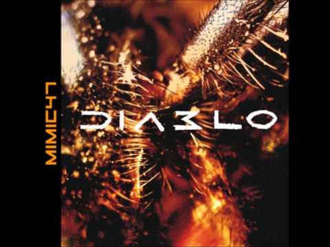 Diablo - In Sorrow We Trust