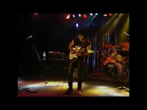 Guitar Solo Frank Gambale Live in Los Angeles1994.
