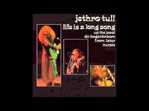 Jethro Tull - Life Is A Long Song2