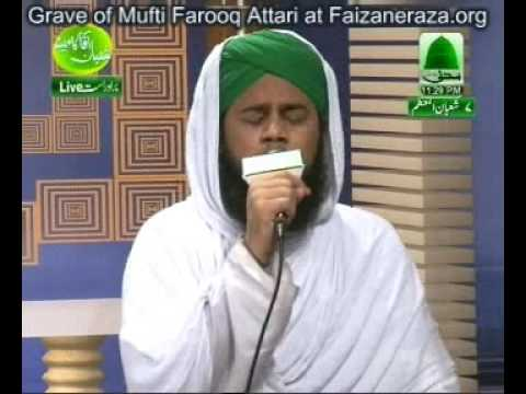 Ae Sabz Gumbad Wale Manzoor Dua Karna video