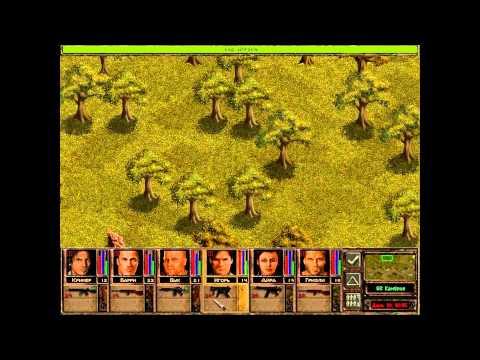 Jagged alliance 2: wildfire - screenshot 3