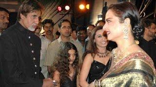 download lagu Evergreen Pair Amitabh Bachchan & Rekha's Relationship Top Secret gratis