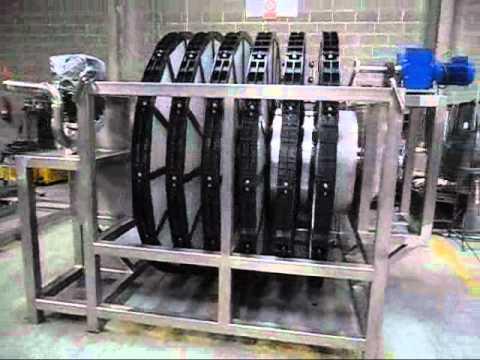 Test en fabrica ROTADISC 20-06
