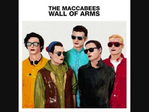 The Maccabees - Young Lions