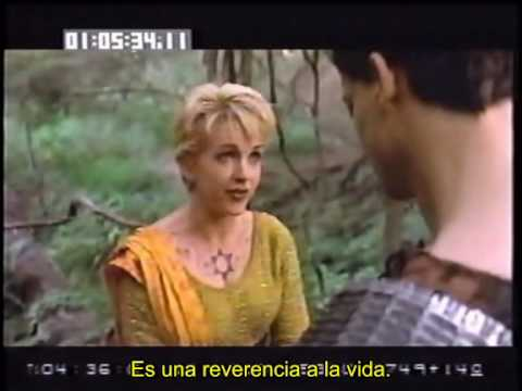 Xena - Bloopers - Temporada 4 (subtitulado En Español) video
