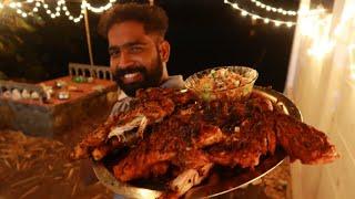 റെസ്റ്റോറൻ്റ് സ്റ്റൈൽ ഫുൽ അൽഫാം റസിപ്പി   മയോണെസ്   Gnpc സലാഡ്   Alfaham Chicken cutting