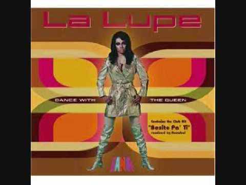 La Lupe - Puro Teatro