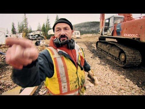Bulldozer Fury - Gold Rush 2 - Sneak Peek Ep16