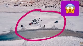 Looking like ALIAN from Drone |  TABO to KIBAR | ep.03